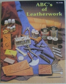 ABC's of Leatherwork   - afb. 1