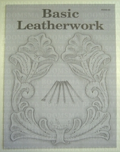 Basic leather work   - afb. 1