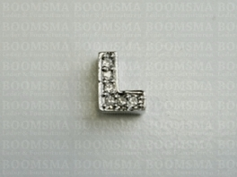 Bling letters L