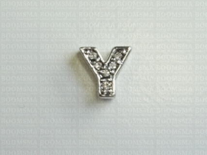 Bling letters Y - afb. 1