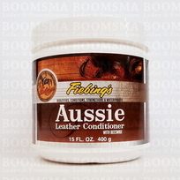 Fiebing Aussie Leather Conditioner  400 gram