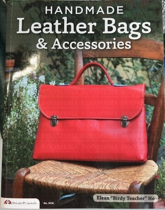 Handmade Leather Bags & Accessories - afb. 1