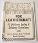 Lacing & stitching for leather craft 22 pagina's