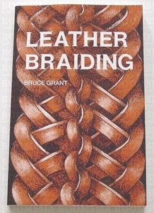 Leather braiding 192 pagina's  - afb. 1