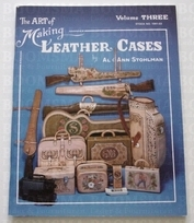 Leather cases volume three 116 pagina's