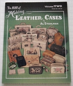 Leather cases volume two 132 pagina's  - afb. 1