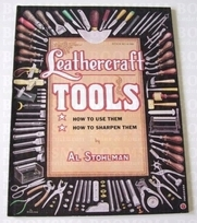 Leathercraft tools 97 pagina's