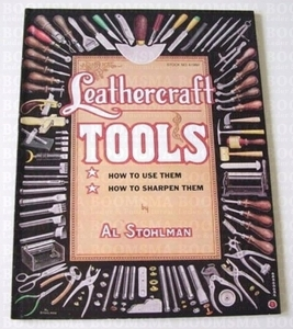 Leathercraft tools 97 pagina's  - afb. 1