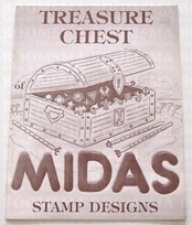 Midas treasure Chest