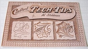 Tech tips 22 pagina's  - afb. 1